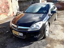 Белово Opel Astra 2008