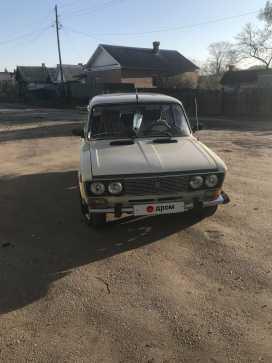 Партизанск 2106 1985