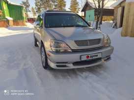 Алдан Lexus RX300 2001