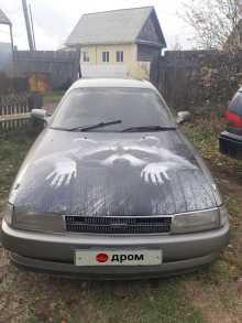 Канск Carina ED 1991