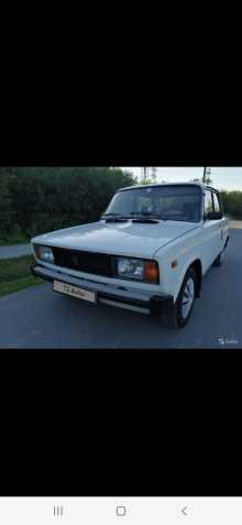 Озёрск 2105 1981
