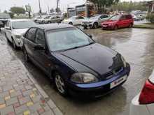 Новороссийск Civic Ferio 1997