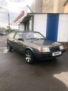 Ростов-на-Дону 2108 1992