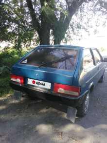 Ростов-на-Дону 2108 1993