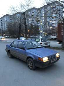 Новосибирск Sunny 1990