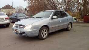 Барнаул Xsara 2001