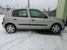 Югорск Clio 2003