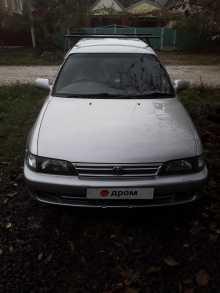Ахтырский Corolla 1997
