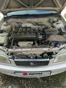 Миасс Sprinter 1999