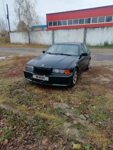 Нижний Новгород 3-Series 1993