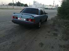 Воронежская Sierra 1988