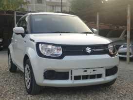 Краснодар Suzuki Ignis 2016