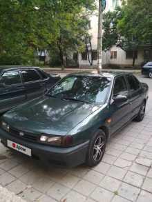 Симферополь Primera 1994
