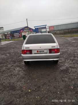 Иваново 2114 Самара 2004