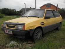 Липецк 2108 1986
