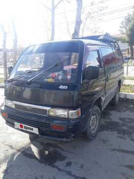 Южно-Сахалинск Caravan 1996