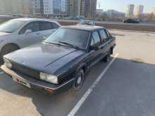 Омск Passat 1987