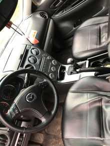 Обнинск Mazda6 2004