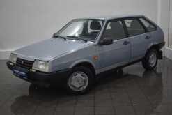 Тула 2109 2003