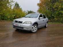 Киров Astra 2000