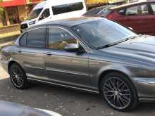 Набережные Челны X-Type 2003