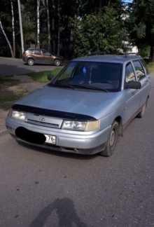 Ярославль 2111 2004