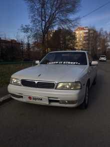 Омск Laurel 1993