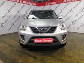 Казань Tiggo T11 2014