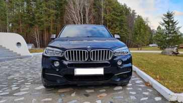 Нижний Тагил BMW X5 2013