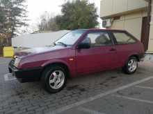 Воронеж 2108 1996