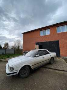 Кемерово Chaser 1986