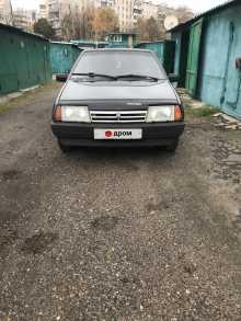 Москва 2109 1994