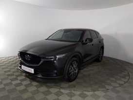 Казань CX-5 2018