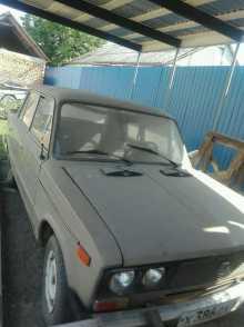 Крыловская 2106 1995