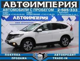 Красноярск CR-V 2014