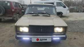 Искитим 2107 1988