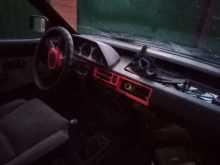 Тальменка Civic 1986