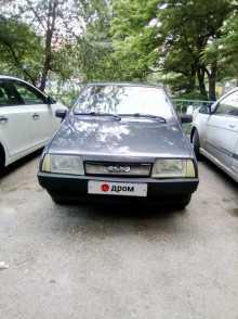 Ростов-на-Дону 2108 2001