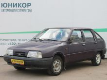 Нижний Новгород 2126 Ода 2001