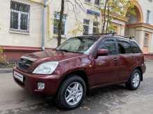 Москва Tiggo T11 2007