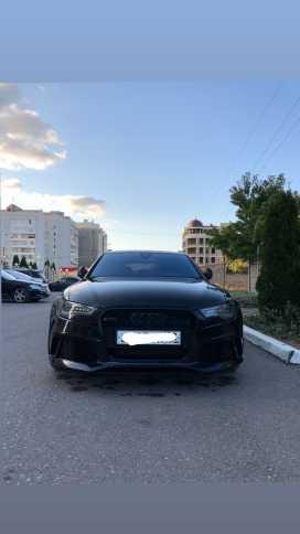 Симферополь RS6 2013