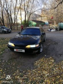 Омск Carina ED 1993
