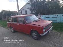Черноморское 2102 1979