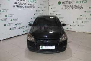 Челябинск Opel Astra 2007