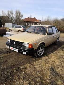 Тверь Москвич 2141 1990