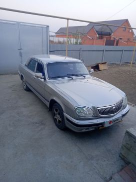 Георгиевск 31105 Волга 2006