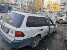 Екатеринбург Partner 2002