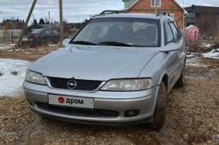 Вологда Opel Vectra 1999