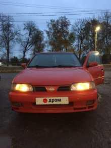 Псков Primera 1995