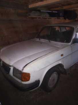 Улан-Удэ 31029 Волга 1994